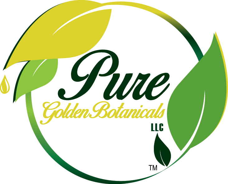 Pure Golden Botanicals | CBD (Cannabidiol) Organic Cannabis Oils